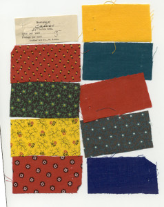 fabric prints 1920s